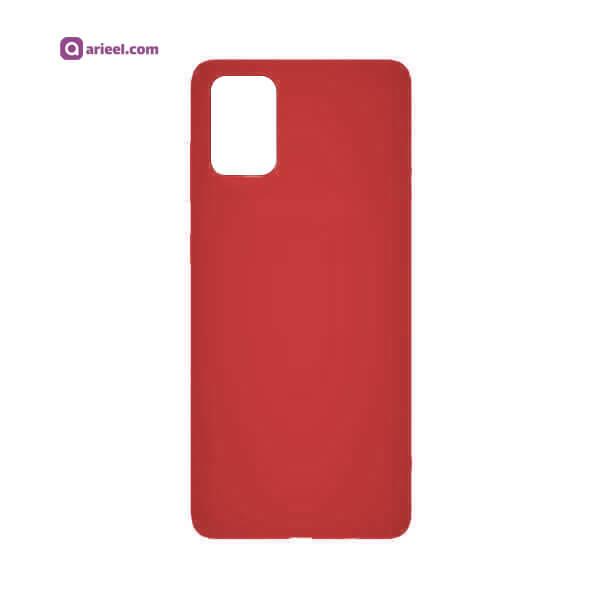 کاور سیلیکونی مناسب برای گوشی Samsung Galaxy A51
