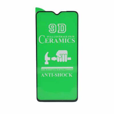 محافظ صفحه نمایش سرامیکی مناسب برای گوشی Redmi 8