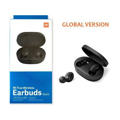 ایرفون بلوتوث شیائومی مدل Mi True Wireless Earbuds