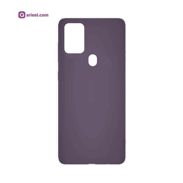 کاور سیلیکونی مناسب برای گوشی Samsung Galaxy A21s