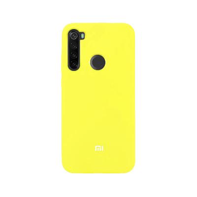 کاور سیلیکونی مناسب برای گوشی Redmi Note 8T