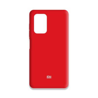 کاور سیلیکونی اصلی Redmi Note 10