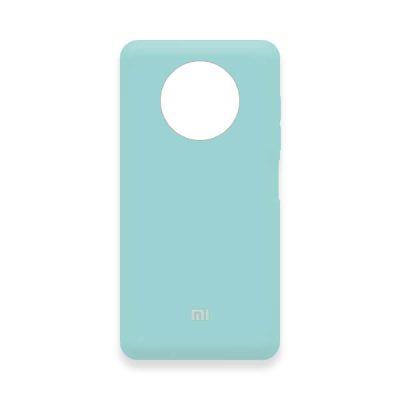 کاور سیلیکونی اصلی Redmi Note 9T