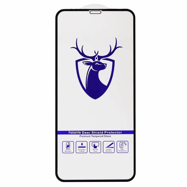 محافظ صفحه نمایش Aluminium Glass آیفون 13 iPhone