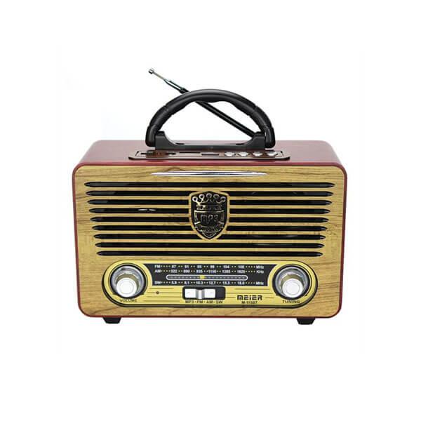 رادیو مییر مدل M-115BT