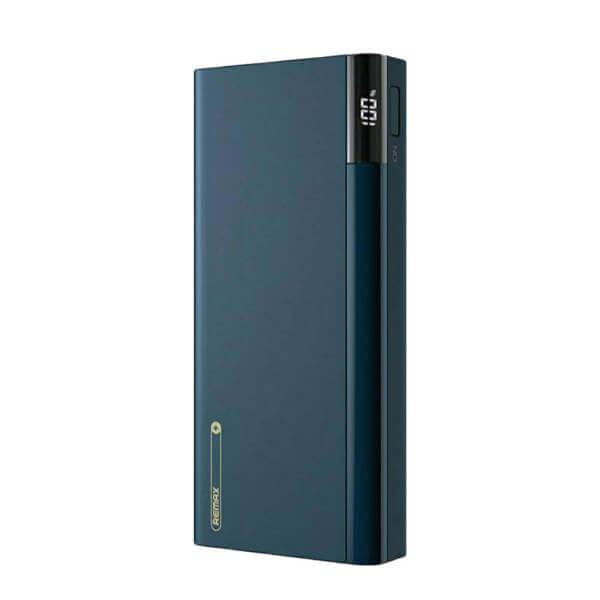 پاور بانک 20000mA ریمکس شارژ سریع 22.5 واتی
